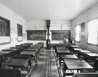 Before the Bell ,  Photograph matted to 11 x14