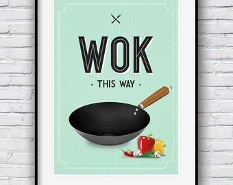 Kitchen, Kitchen wall art, Cooking gifts, Kitchen prints, Song lyrics print, Chef gift, Mom gifts, Wall art prints, Housewarming gift