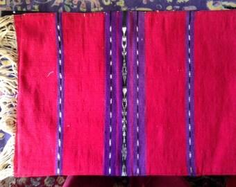Vintage Guatemalan  bag