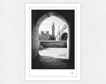 Westminster, London #1