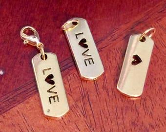 Love Charm/Dangles