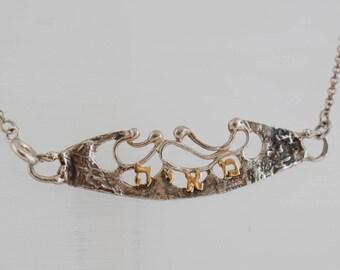 Israeli Haifa Jewelry Designers Online by ArtleahBoutique