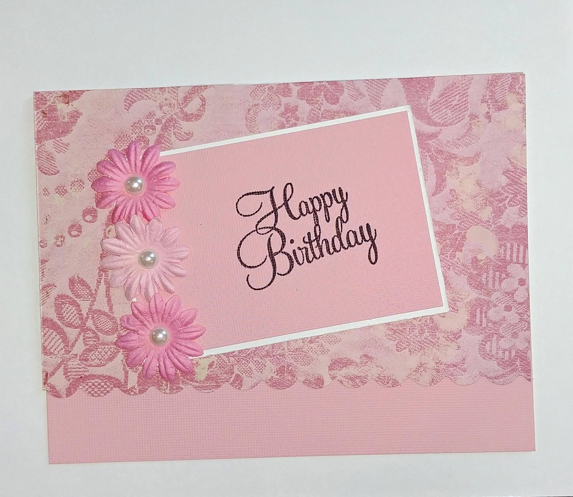 Happy birthday birthday wishes celebrate pretty card for zoom kristyandbryce Image collections