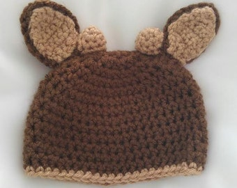Little Deer Hat