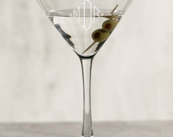 Fashion Martini