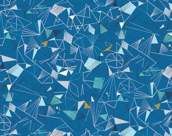 Dashwood Studio - Norrland, Ice Mid-blue (Metallic)