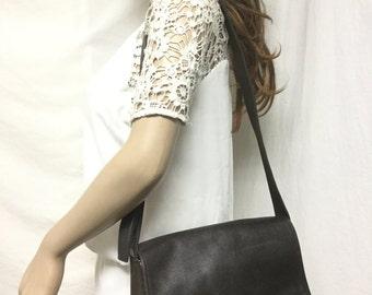 Nine West, Brown Leather purse,bag, Shoulder Bag ,Purses,bags