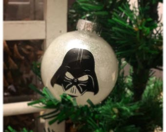 Darth Vader - Tree Ornament