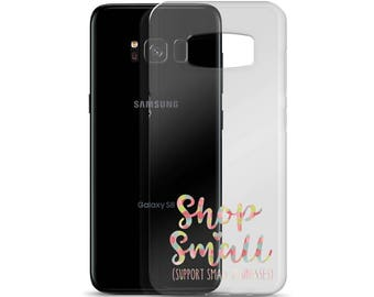Shop Small Samsung Case- Handmade to Order