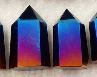 "Aura Towers <Flame> 2"" (10x)"