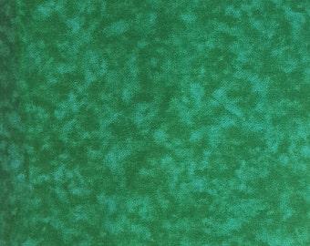"""Grass Green Blender 108"""" wide back 100% cotton fabric"""