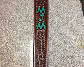 Handmade Custom Rifle Sling