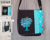 Tree of life flap for MED...