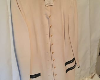 Vintage Chanel Boutique Skirt Suit