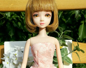 Hold hold hold customer order.OOAK kurhn doll custom Barbie-size