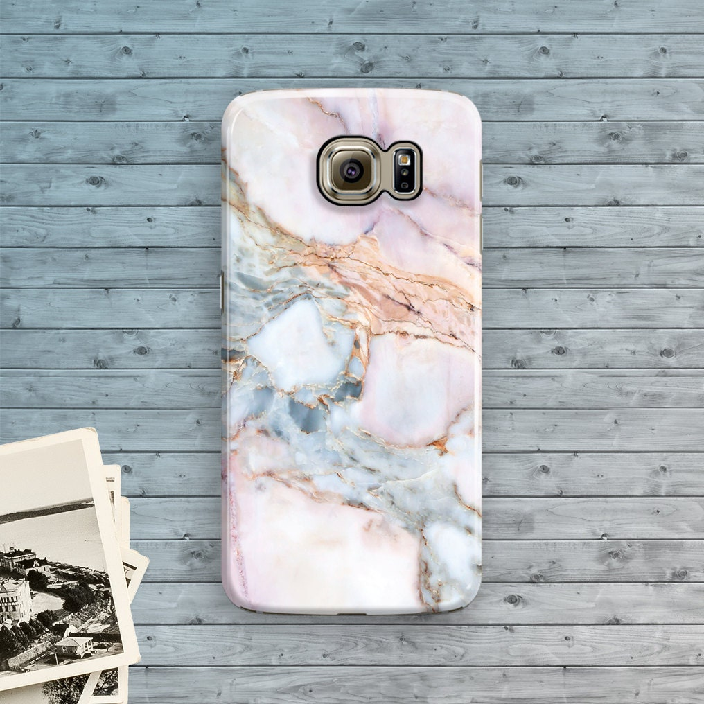 samsung s6 phone case marble