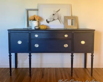 SOLD OUT Buffet / Sideboard / Server / TV Stand