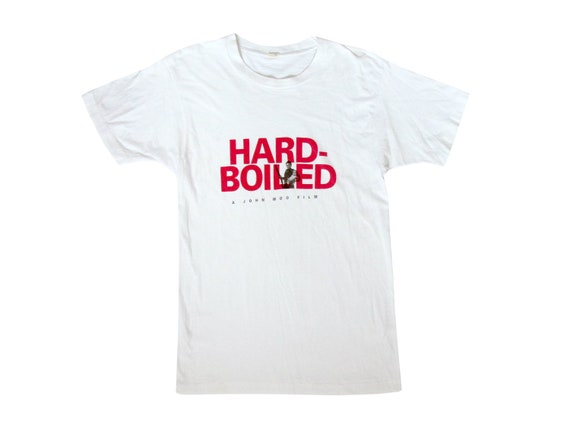 Hard Boiled T-Shirt