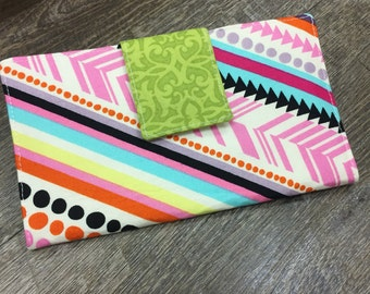 NEW Womens Bi-fold Wallet Christmas Gifts for Her