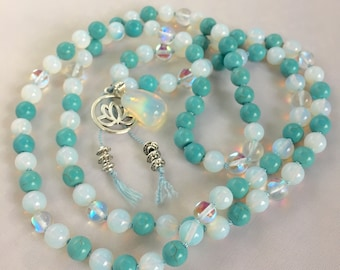 The Tranquility Mala