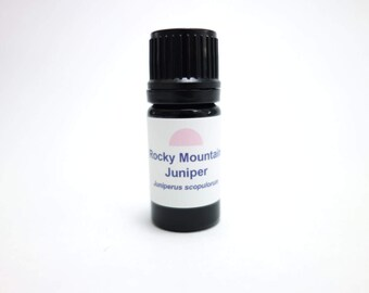 Juniper, Rocky Mountain (Juniperus scopulorum)