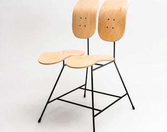 Sitflip - Tulip - skateboard-dining-chair