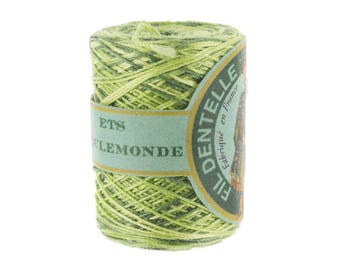 """Cotton thread """"Chinese"""" 110 m color 6935"""