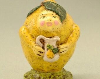 Garden Pixies - Lemon Pixie