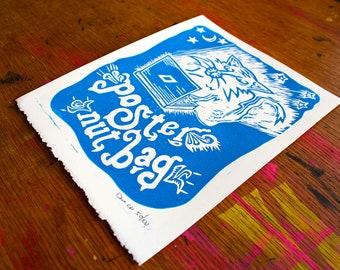 Poster Nut Bag