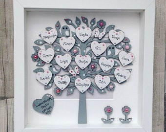 Personalised Hen Party Gift for the Bride
