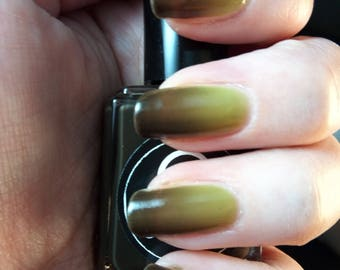 ROMERO thermal creme 5 free nail polish