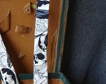 Gothic Style Necktie