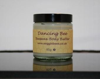Beeswax Body Butter