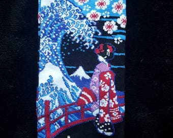 Tabi Socks - Maiko andSakura