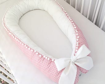 Customized Babynest Standard - Baby nest - Baby bedding