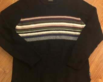 90s Guess Wool Pullover Sweater