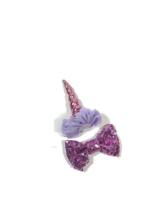 Mini Unicorn Horn || Dog Unicorn Headband || Unicorn Headband for Dog || Pet Unicorn Costume || Dog Unicorn || Unicorn Dog