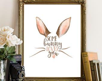 Valentine's gift, Valentine's card, VAlentine's wall art, Valentine's decor, love quote, love decor, love wall art, love printable, love art