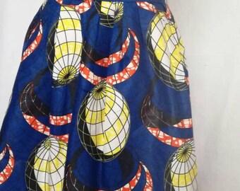 Midi skirt size 40 I Midi skirt size 10