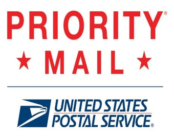 USPS Priority domestic shipping