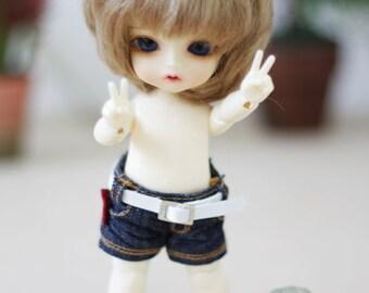 Lati Denim Short Jean