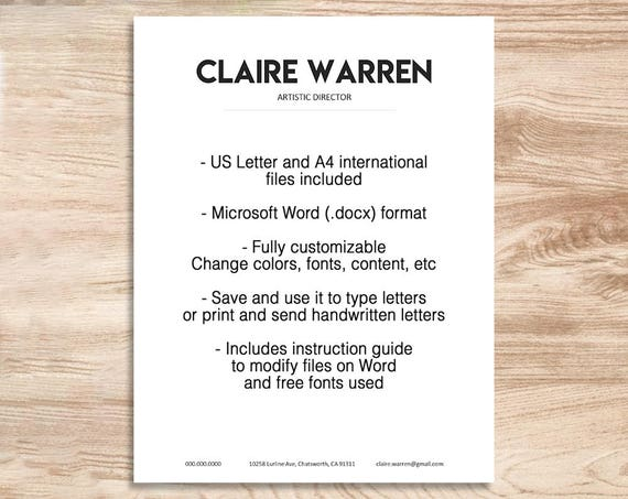 Ungewöhnlich Ms Word Postkarte Vorlage Bilder - Entry Level Resume ...