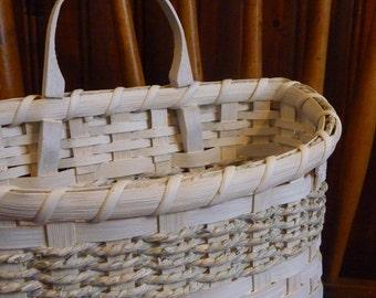 Magazine Wall Basket