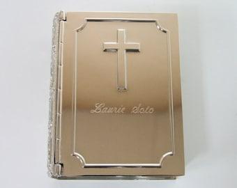 Personalized Religious Keepsake Box