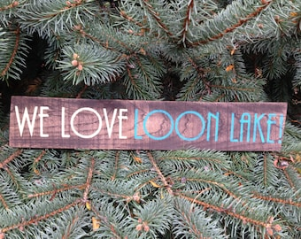 Custom Lake Signs, Custom Pallet Signs, Rustic Signs, Pallet Home Decor, Lake House Decor, Wooden Decor, Wooden Signs, Pallet Signs