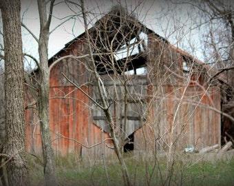 Rural Decay, Rustic, Old Barn, Rustic Barn, Old Farm, Deserted Farm, Deserted Barn, Fine Art Photography
