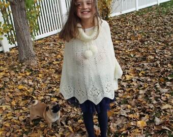 girls crochet poncho pattern - Sweet Nostalgia Poncho crochet pattern womens crochet poncho crochet shawl pattern womens poncho pdf file