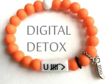 DIGITAL DETOX - Soft Silicone