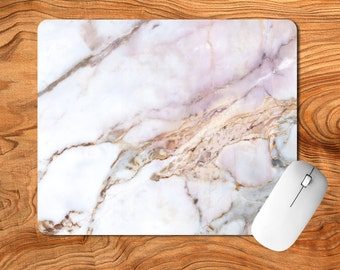 Marble Mousepad,Marble Mouse pad,office pad,office gift,desk accessory,desk pad,mousepad,mouse pad,office desk,laptop Accessories,mouse mat