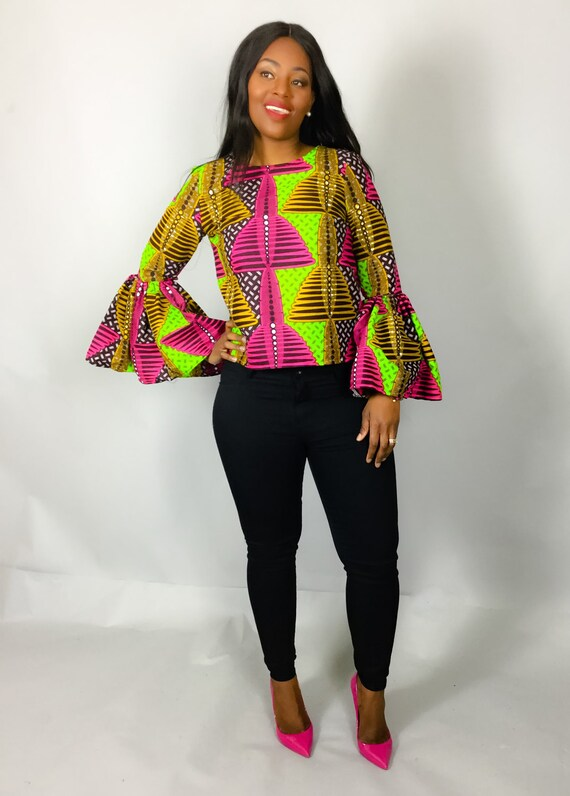 Best african fashion dresses